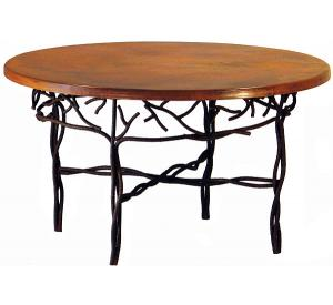 Dining Table Mexican Dining Table Round
