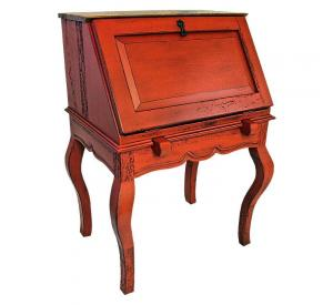 Southwestern Rustic French Desk