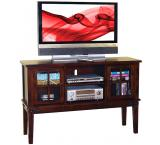Rustic Santa Fe TV Cabinet with Legs