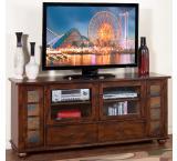 Rustic Santa Fe 72 TV Console