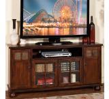 Rustic Santa Fe 62 TV Console