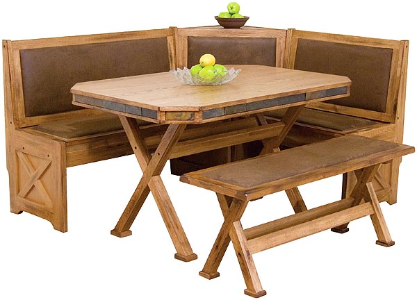 Magnificent Breakfast Nook Table with Bench 600 x 432 · 46 kB · jpeg