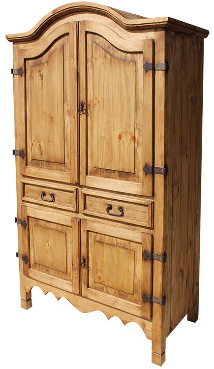 Small Bedroom Tv Armoire