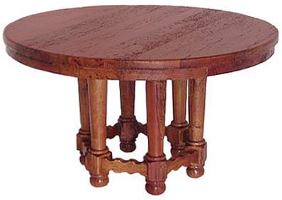 rustic furniture southwestern rustic small country dining table. Black Bedroom Furniture Sets. Home Design Ideas