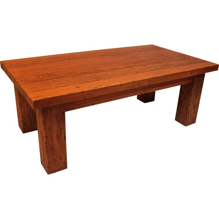 Southwestern Coffee Table Rustic Furniture Southwestern Rustic Classic Coffee Table