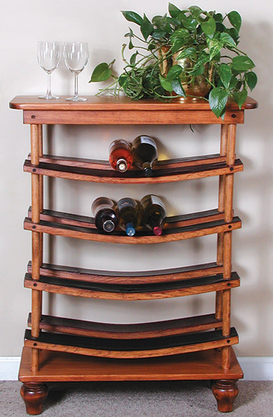 Wooden Wine Racks | Wine Racks